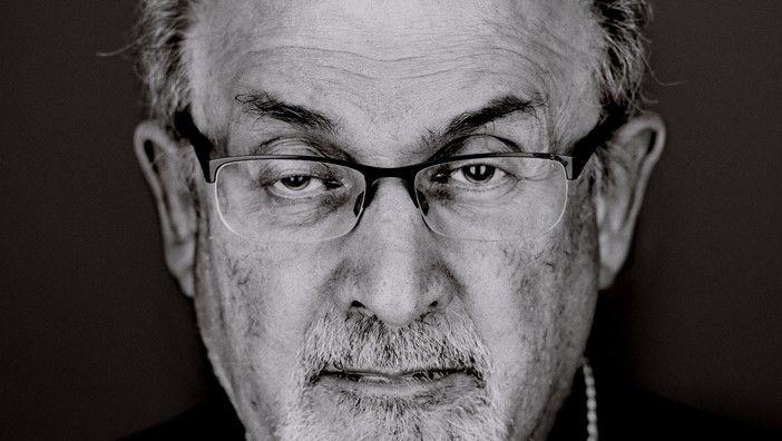 Refleksje: Salman Rushdie