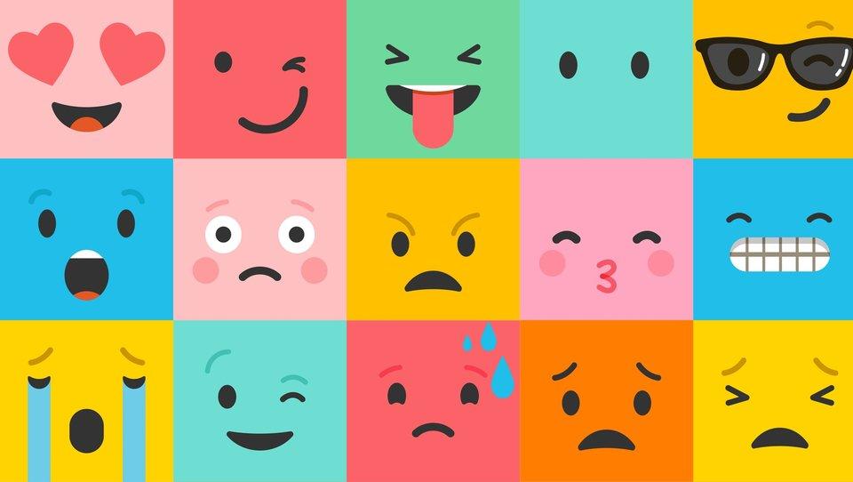 Znalezione obrazy dla zapytania emocje