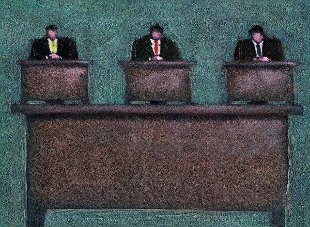 Rady nadzorcze pod ostrzałem zarządów