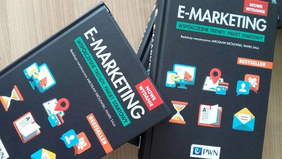 E-marketing bez tajemnic? [RECENZJA]