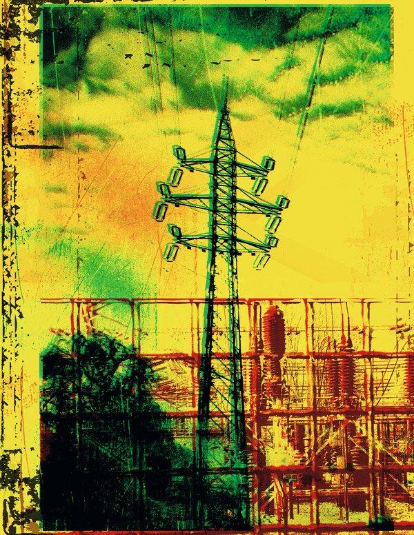 Firma energetyczna na wolnym rynku: jak sprostać konkurencji izdobyć środki na inwestycje