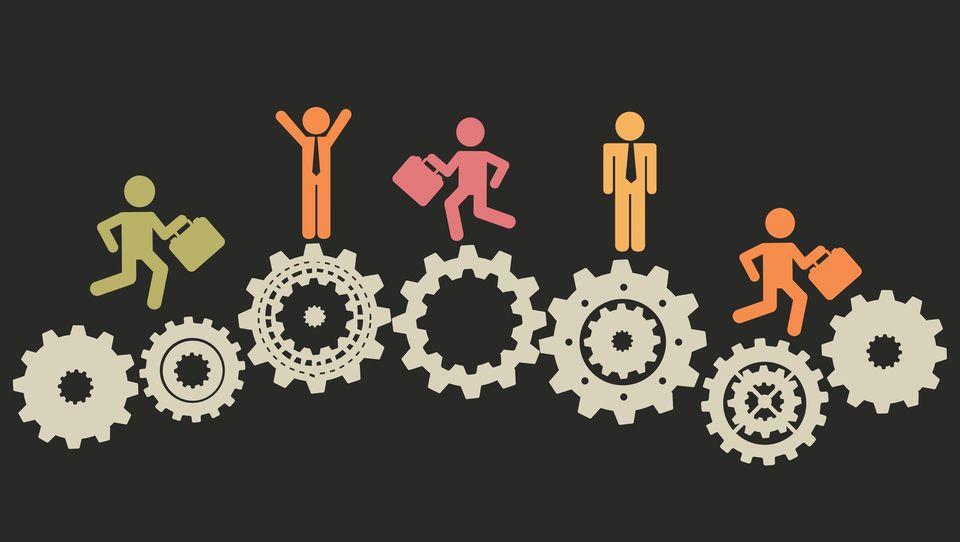 HR samodzielnie nie zmieni kultury firmy