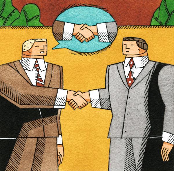 Przywództwo prowadzące do lojalności