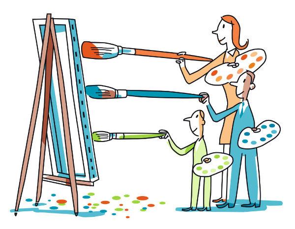 Naucz się trudnej sztuki globalnej współpracy
