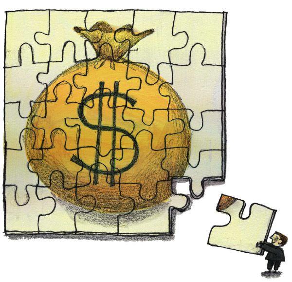 Spraw, aby ceny odzwierciedlały rzeczywistą wartość produktów firmy