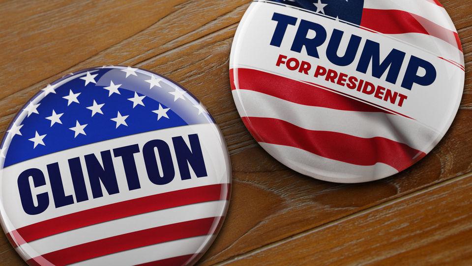 Czego oprzywództwie nauczyć nas może pojedynek Clinton vs. Trump?
