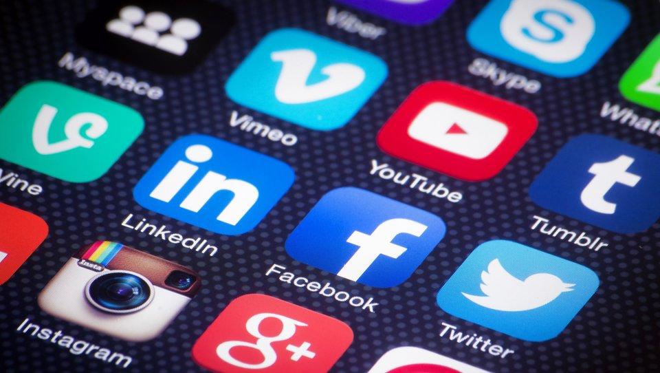 Media społecznościowe są zbyt ważne, aby pozostawić je wgestii działu marketingu
