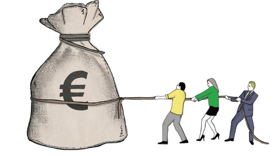Inwestycje za granicą pomagają zwiększyć efektywność wkraju