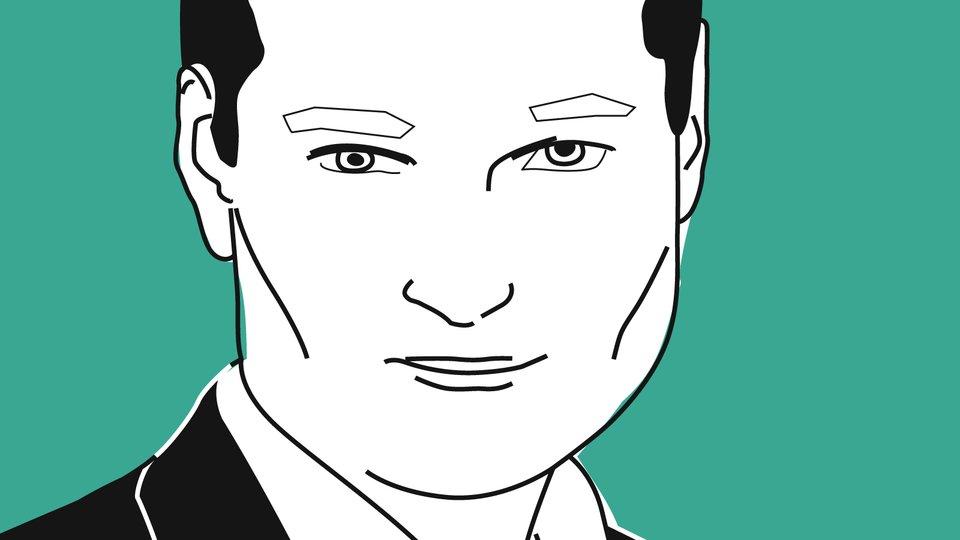 Michał Olbrychowski: Polityka aktywności wmediach społecznościowych