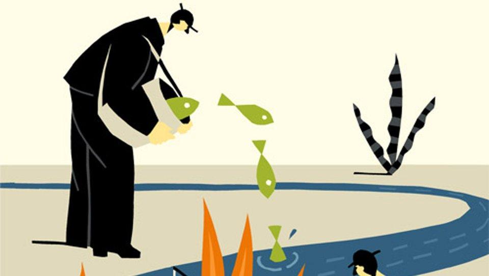 Filantropia przedsiębiorstwa jako źródło przewagi konkurencyjnej
