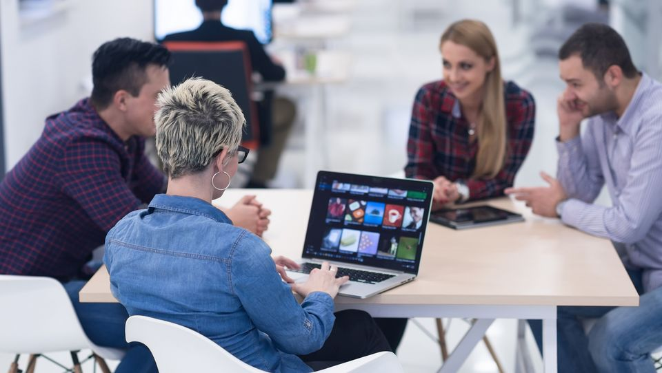 6 sposobów na to, aby optymalnie wykorzystać staż lub praktyki zawodowe
