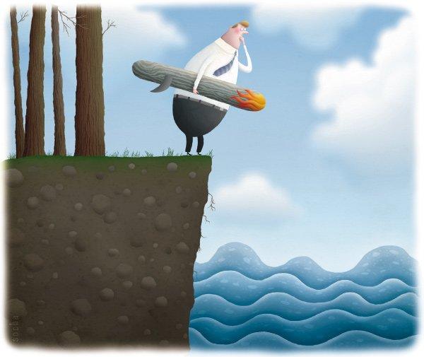 Na rozdrożu, czyli jak wybrać miejsce pracy zgodnie zosobistymi aspiracjami iwartościami