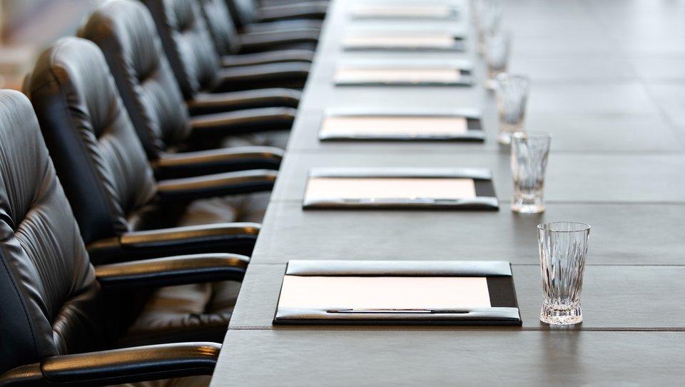 4 sposoby na bardziej efektywne zarządy