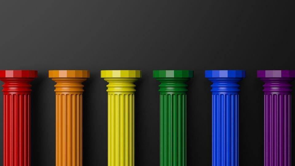 6 składowych wyższej kultury organizacyjnej