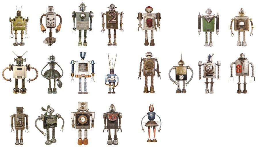 Czy roboty zastąpią ludzi
