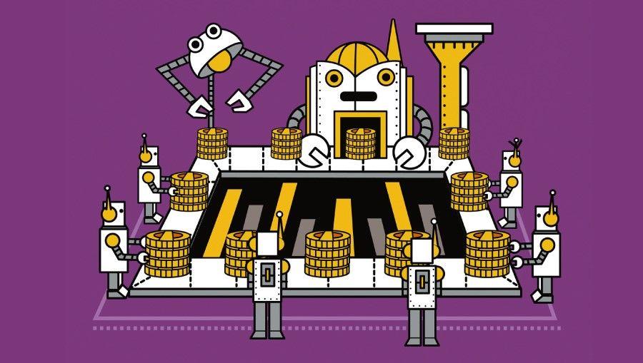 Dlaczego organizacje nie wykorzystują potencjału automatyzacji