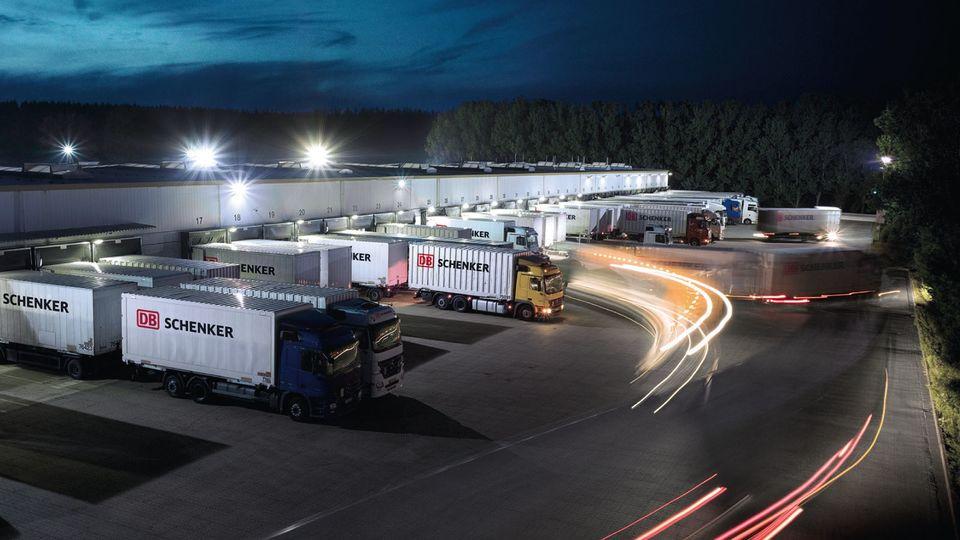 Logistyka może zmieniać świat na lepsze