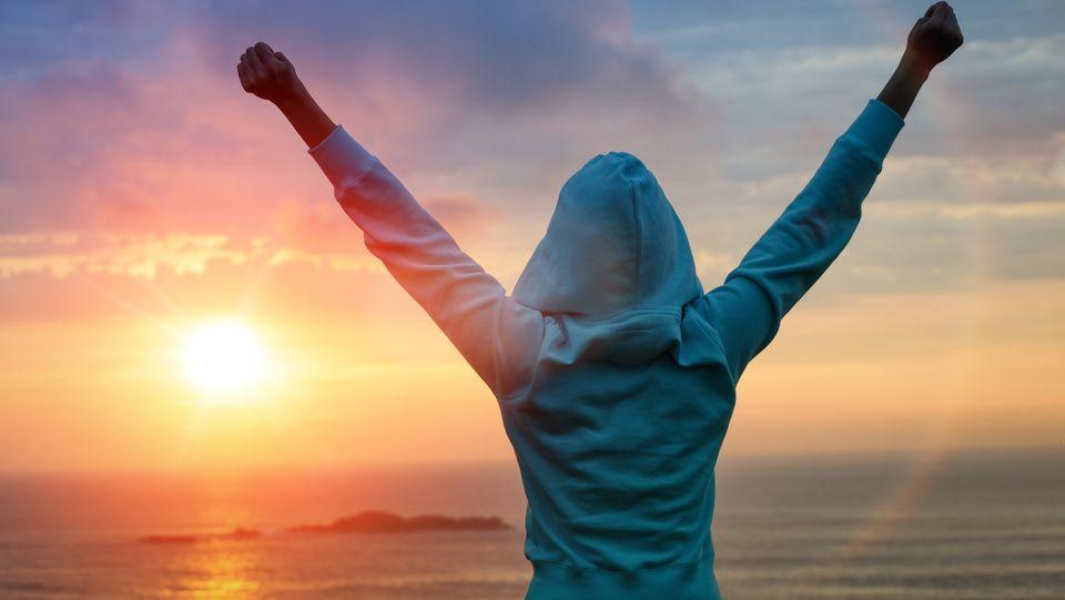 Co robić, kiedy sukces nie przynosi satysfakcji?