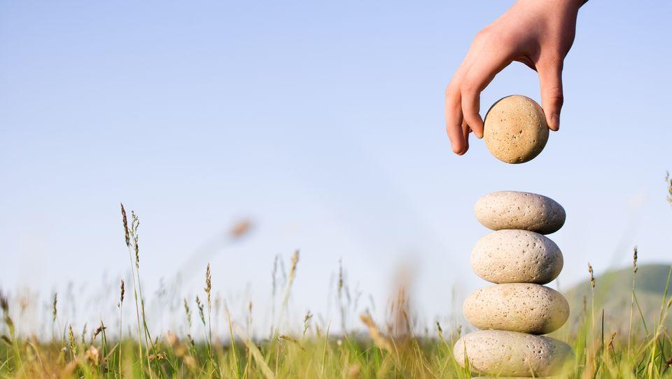 Work-life balance – tu nie chodzi orównowagę