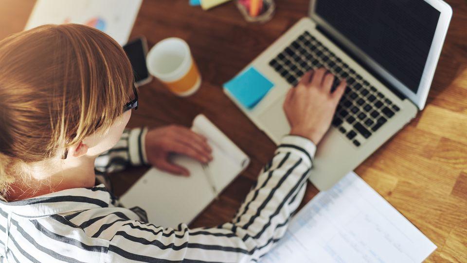 Dlaczego wcyfrowym świecie nadal chodzimy do biura?