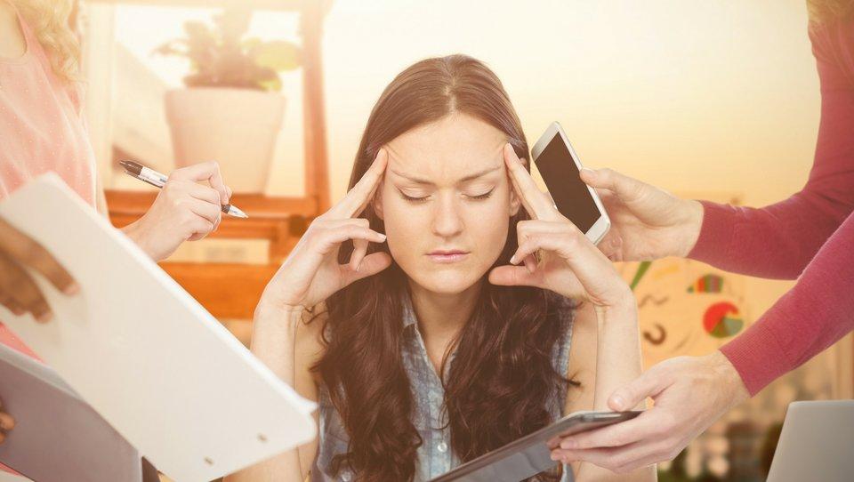 Stres, niepokój iwypalenie zawodowe niszczą twój zespół? Masz 6 sposobów na ratunek