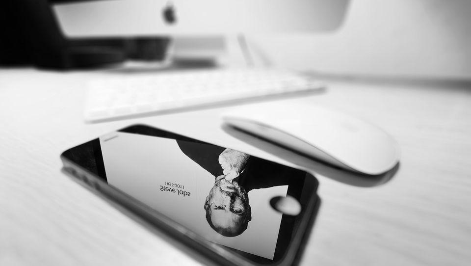 Czego nauczyłem się przez 10 lat, robiąc PR dla Apple