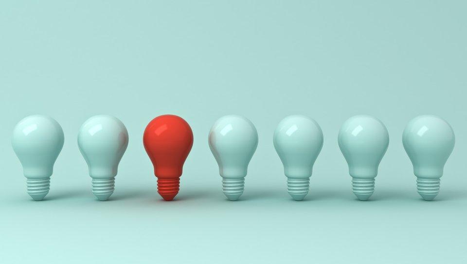 Jeżeli nie potrafisz być innowacyjny, kopiuj