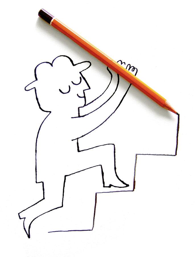 Sześć mądrych sposobów, by skłonić ludzi do rozwiązywania problemów bez twojego udziału