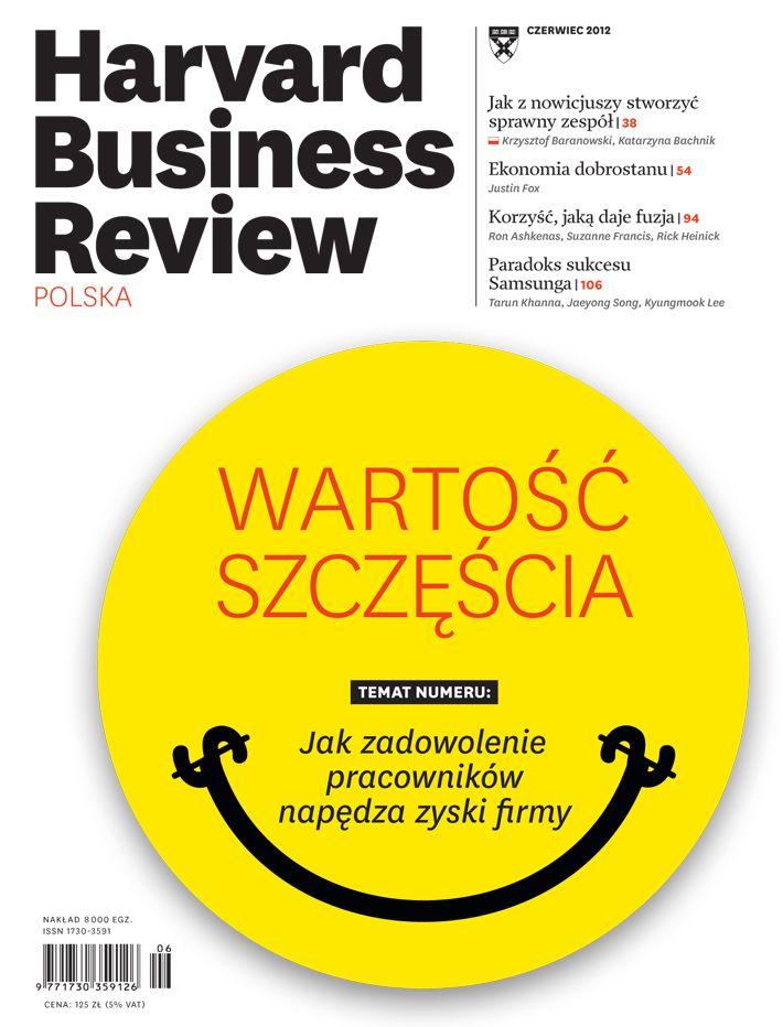 Harvard-Nr-112-czerwiec-2012-Wartość szczęścia