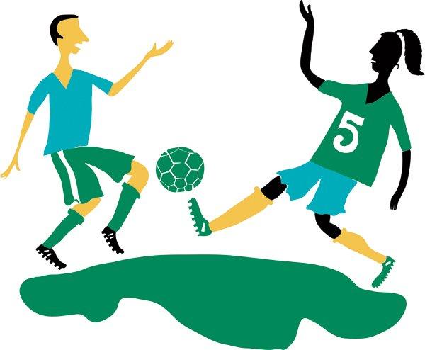 Piłkarski wyścig zbrojeń, czyli dlaczego tak trudno zarobić na futbolu