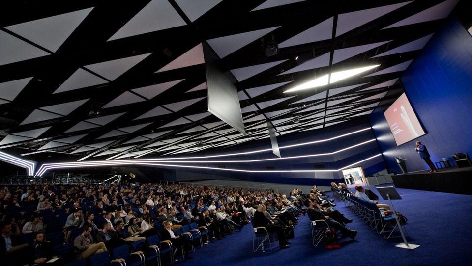 Podsumowanie Golden Marketing Conference 2016