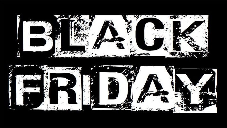 Pomysły na promocję wBlack Friday
