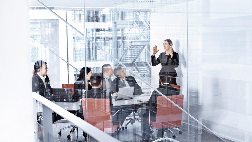 Dokąd zmierza informatyzacja wkorporacjach