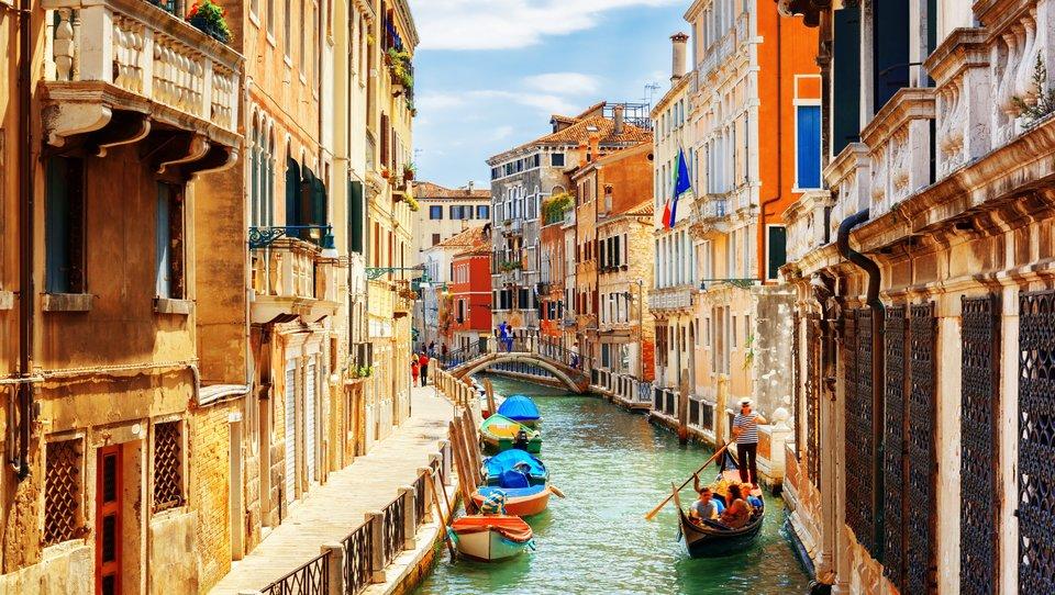 Czego biznes może nauczyć się zhistorii rozwoju iupadku Imperium Weneckiego?