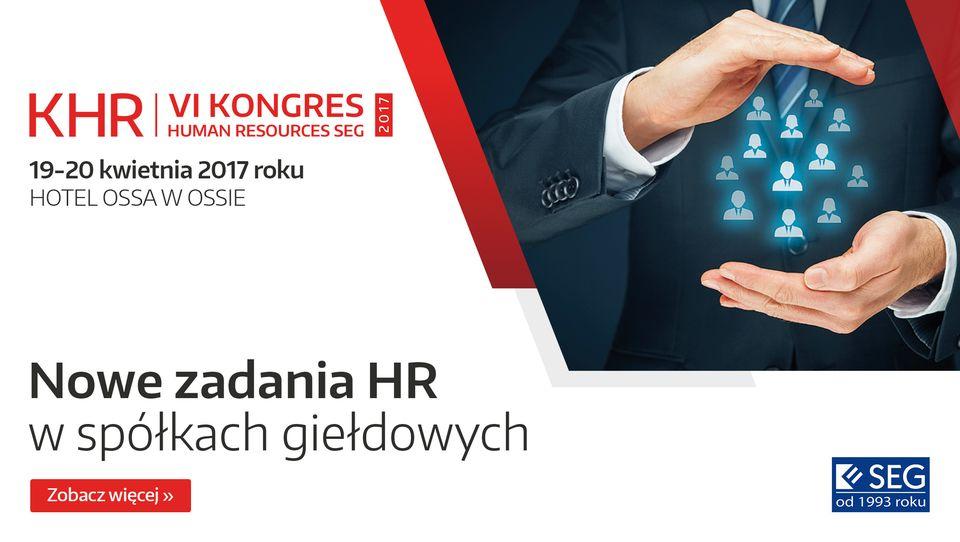 Nowe zadania HR współkach giełdowych