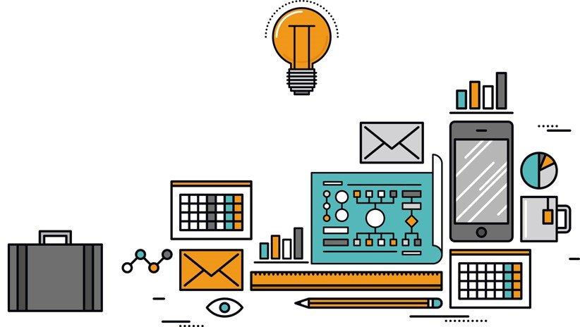 Trendy technologiczne udoskanalające procesy sprzedaży