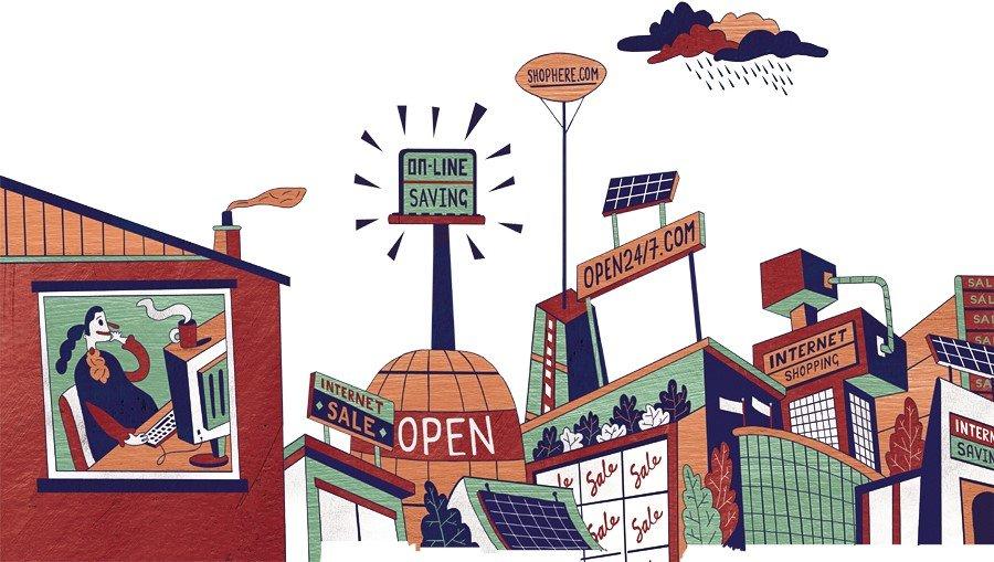 Ścieżka klienta, czyli jak konkurować wwymiarze procesu zakupowego