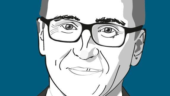 Dariusz Stolarczyk: kluczem do sukcesu jest spełnienie obietnicy danej klientowi