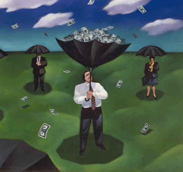 Wywróć proces budowania budżetu do góry nogami!