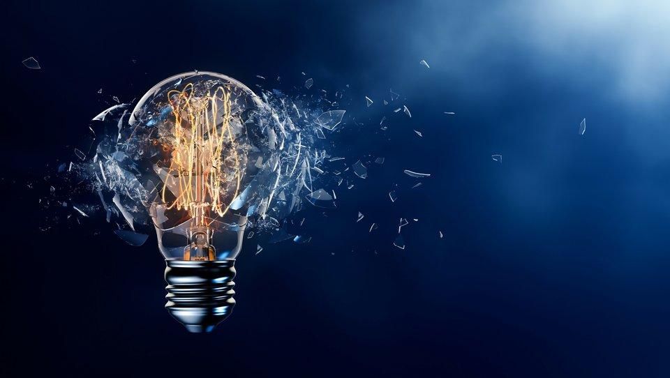 Sześć tajemnic tworzenia kultury innowacji