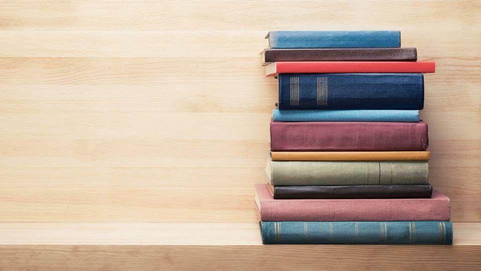 Jak czytać jedną książkę tygodniowo?