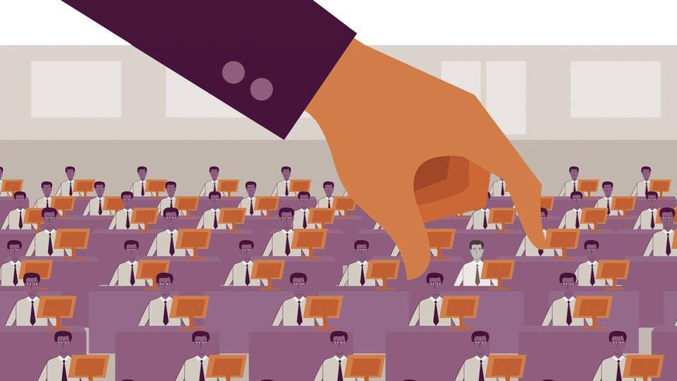 Wpływ kultury organizacyjnej na cele biznesowe