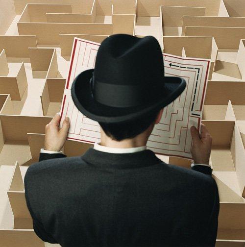 Budowanie inteligencji finansowej worganizacji