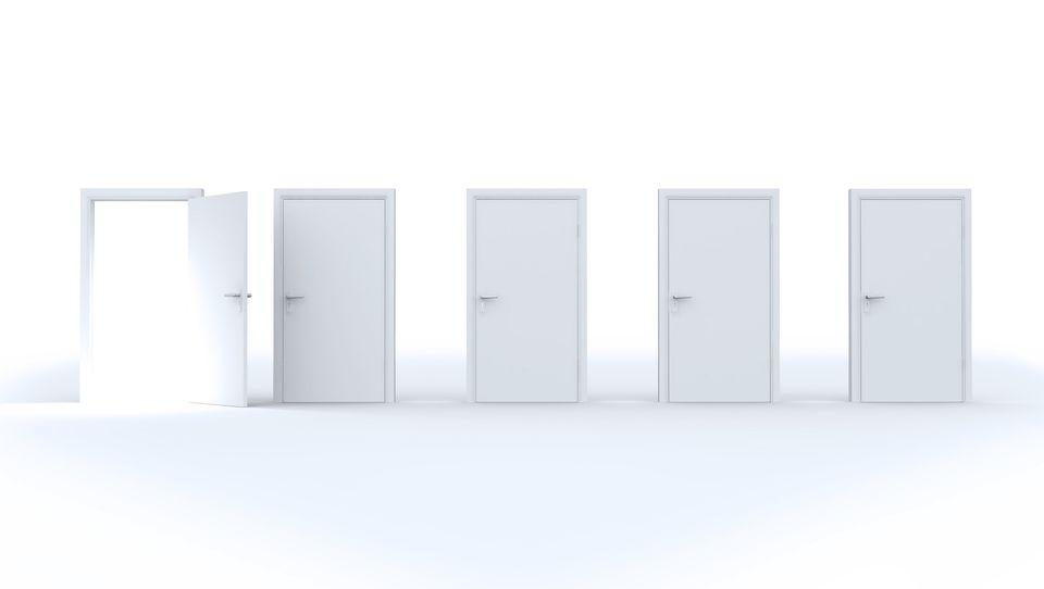 Otwartość nowym imperatywem przywództwa