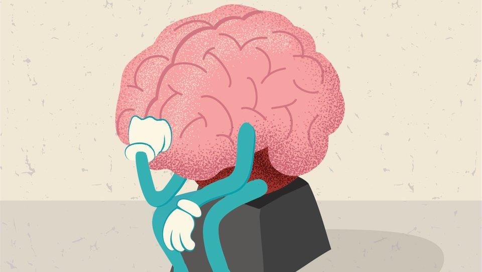 Kiedy nasz mózg decyduje otym, komu ufać