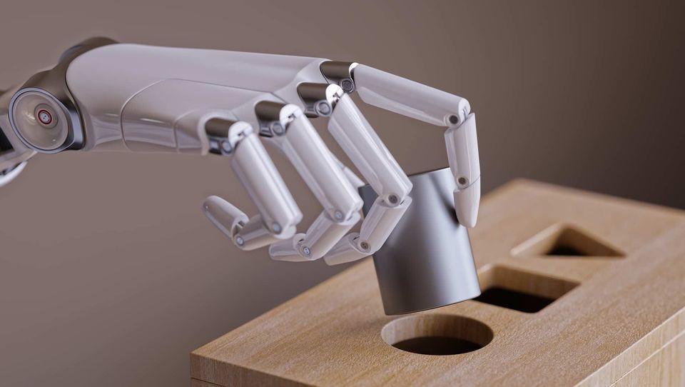 8 biznesowych obszarów doskonalonych przez uczenie maszynowe