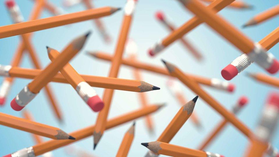 Nadmierna harmonia zabija kreatywność