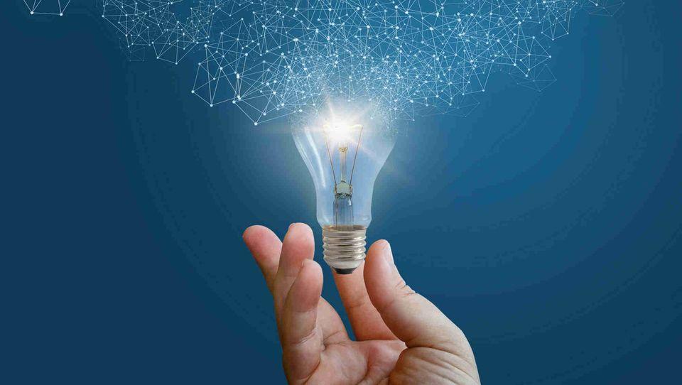"""""""Innowacja"""" nie żyje. Niech żyje """"innowacja"""""""