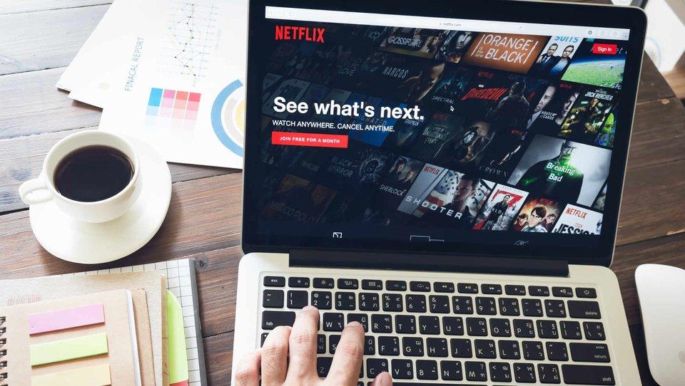 Jak dzięki danym Netflix wzmacnia swoje kreatywne pomysły