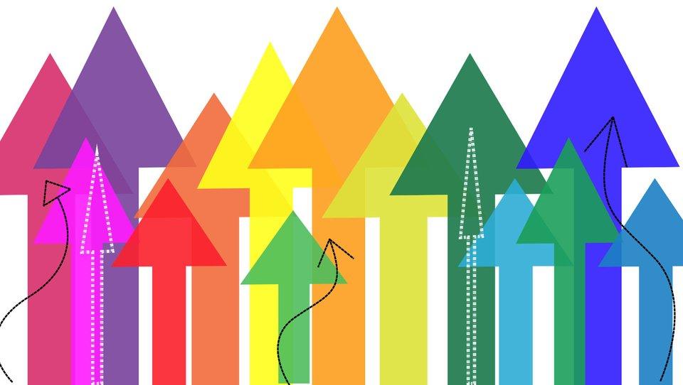 Zbuduj kulturę opartą na wzroście, anie obsesji na punkcie wyników